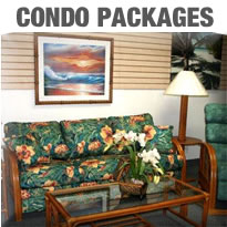 New Furniture Condo Packages