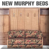 Island Collections New Murphy Bed Furniture