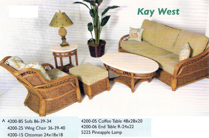 Rattan Furniture Hawaii Island : Free Home Design Ideas Images