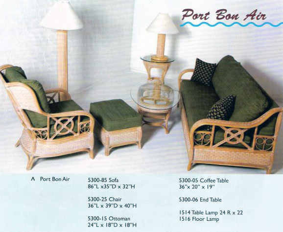 Port Bon Air Collection