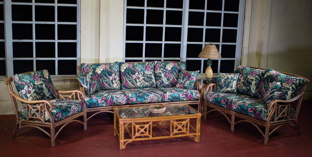 Coconut Bay Collection Hawaii Island Liquidators